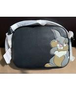 NWT Coach Disney X Camera bag  Bambi Thumperblack crossbody 69253 SOLD... - $415.00
