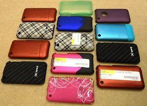 iPhone Hardcases iFrogz InCase Speck - Batch of 13
