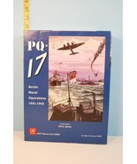 PQ-17: Arctic Naval Operations 1941-43 GMT Games 2009 Unpunched - $45.47
