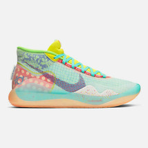 MEN'S NIKE ZOOM KD12 BASKETBALL SHOES (5 *****) - $275.00