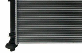 RADIATOR CH3010352 FOR 07 08 CHRYSLER PACIFICA 3.8L image 5