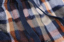 Men's Flannel Fleece Drawstring Sleep Lounge Pants Super Soft Pajama Bottoms image 9