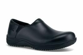 Mozo Women's Forza Slip Resistant, Water Resistant Slip on Restaurant Shoes - $42.99