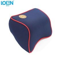 LOEN 1PCS High Quality Space Memory Foam Car Lumbar Support Pillow  - $20.89