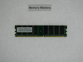 1GB Mémoire Pour Apple Mac Mini 1.25GHZ M9686LL/A 1.25GHZ M9686LL/B