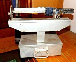 Antique Fairbanks-Morse 100 Pound Scale AB283A image 3