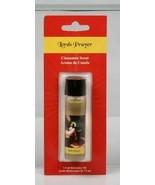 Cinnamon Scent Refresher Oil Lord's Prayer 0.25 oz. - $3.91