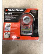 Black & Decker Bullseye BDL170 - $15.00