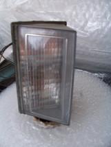1980 CUTLASS 4 door RIGHT PARKING FRONT MARKER LIGHT  OEM ORIGINAL GM OL... - $83.31