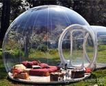Wholesale outdoor camping bubble tent clear thumb155 crop