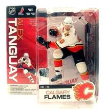 """McFarlane Toys 6"""" NHL Series 13 - Alex Tanguay White Jersey - $19.59"""