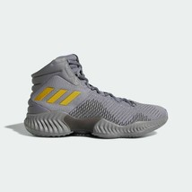 Adidas BasketBall Men's Pro Bounce 2018 Shoes Size 7 to 13 us AH2656 - $120.51