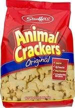 Stauffer's Original Animal Crackers 16 oz. Bag - $0.00