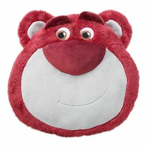 Disney Toy Story 3 Lotso Face Plush Pillow Plush New with Tags - $29.69