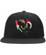 J COLE KOD Hat Dreamville Hip Hop Rap Music Yupoong Flat Bill Twill Flex... - $24.90+