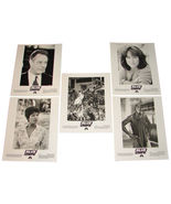 5 1994 BLUE CHIPS Movie Press Photos Shaquille O'Neal Mary McDonnell J.T... - $29.95