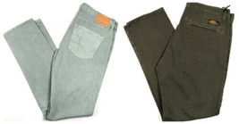 Big Star 1974 Men's Jeans Slim Fit Colored Denim Pants NEW