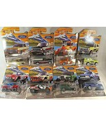 2018 Hot Wheels FORD TRUCK SERIES Walmart Exclusive Complete Set of8 See... - €34,28 EUR