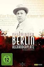 FASSBINDER BERLIN ALEXANDERPLATZ / REMASTERED [DVD] image 2