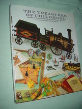 Treasures of Childhood Books Toys and Games from the Opie Collection 1st... - $24.00