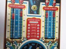 VTG Vintage 1951 Space Pilot by Cadaco Ellis Board Game HARD TO FIND HTF image 5