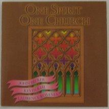 ONE SPIRIT, ONE CHURCH by Becker, Keil, & Rosania