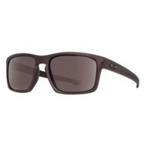 New Oakley Sliver OO9262-03 Corten Warm Grey Lenses Authentic Sunglasses 57-18 - $74.50