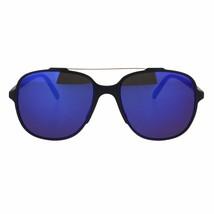 Retro Fashion Womens Sunglasses Lite Weight Matted Soft Square Mirror Lens - $10.95