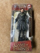 "Game of Thrones 6"" Jon Snow McFarlane Toys and HBO - $18.68"