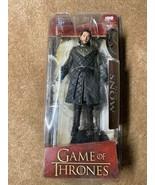 "Game of Thrones 6"" Jon Snow McFarlane Toys and HBO - $18.68"
