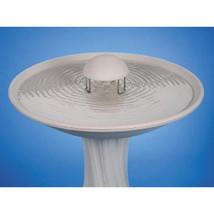 Allied Precision Beige Electric Water Wiggler For Bird Bath - €40,24 EUR