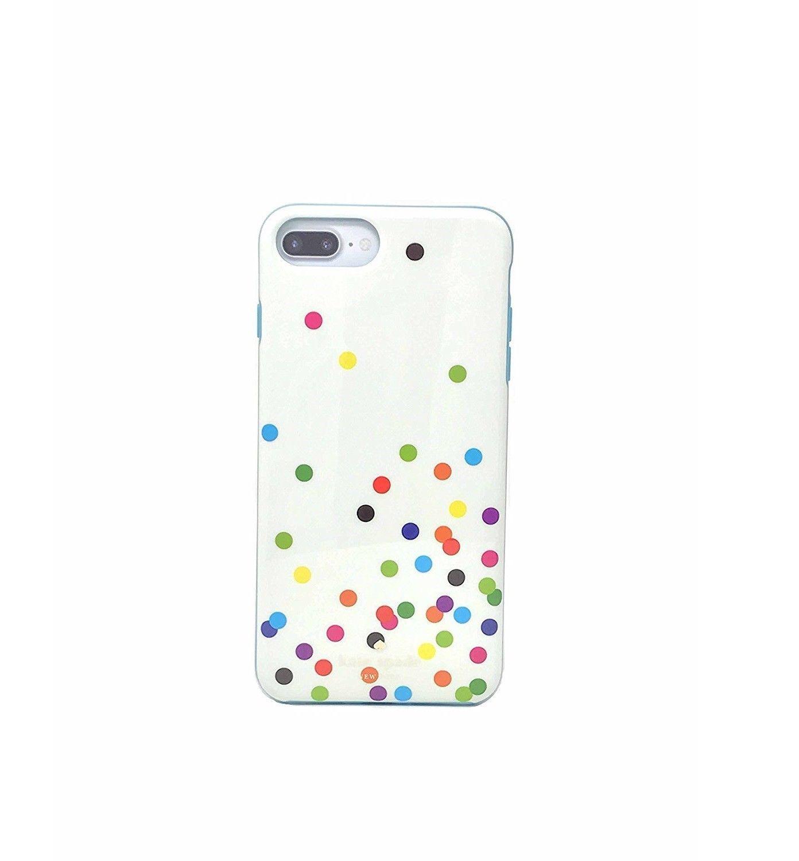 Kate Spade New York Case for iPhone 8/7 Plus/6s PLUS - Confetti Dots Multi-Color image 2
