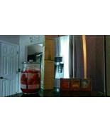 Reed Diffuser Scented Candles Apple Crisp Pumpkin Butterscotch Mint Truf... - $46.92