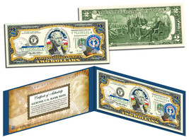 NORTHERN MARIANA ISLANDS $2 Statehood MP TerritoriesTwo-Dollar Bill Lega... - $13.06
