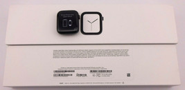 Apple Watch Series 4 44 mm Space Black Stainless Steel Case (GPS + Cellular) - $489.99