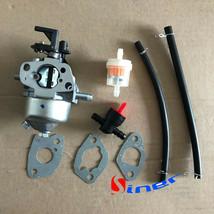 Carburetor & Kit For Kohler 14-853-68-S Fits XT650 XT675 HOP MTD Toro La... - $12.99