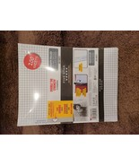 Five Star 200ct Graph Ruled Filler Paper Reinforced - $3.80