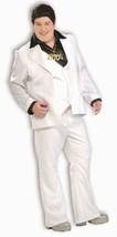NEW Disco Fever, Rock N Roll, Elvis alike, Adult Plus Costume by Forum N... - $34.64