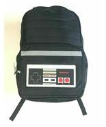 Nintendo Controller Backpack Video Game Retro NES 3D Buttons School Bag (P) - $67.89