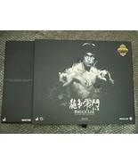 Hot Toys Movie Masterpiece Enter the Dragon Bruce Lee Limited Bonus Edition - $770.22