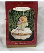 Hallmark Keepsake  Little Cloud Keeper 1999 Christmas Ornament  MIB - $13.89