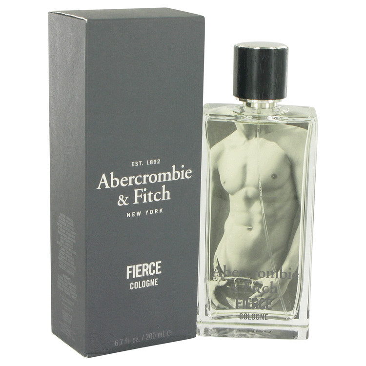 Abercrombie   fitch fierce 6.7 oz cologne