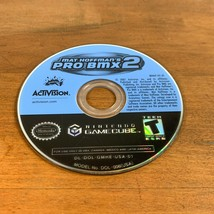 Mat Hoffman's Pro BMX 2 (Nintendo GameCube, 2002) Disc Only Tested - $3.15