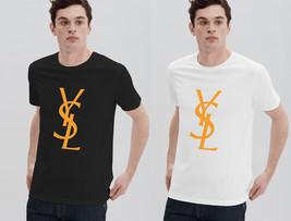 New YssL Vintage Saint Top Logo Design Famous Brand T-shirt Retro Adult ... - $12.00