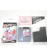Defender of the Crown (Nintendo Entertainment System, 1989) - $319.14
