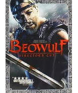 Beowulf (Unrated Director's Cut) [DVD] - $5.44