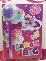 My Little Pony Journal & Pen Diary Set  - $14.00