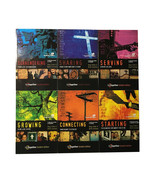 NEW 6 Book Lot: Life Together Student Edition Small Group Curriculum Dou... - $17.77