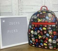 Funko Marvel 80th Anniversary Avengers Mini Backpack - New! - $39.60