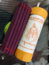 Zambala Tribute Himalayna incense- - $6.93